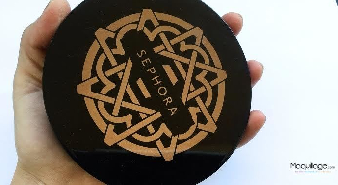 Sephora Collection Bronzer Powder Review