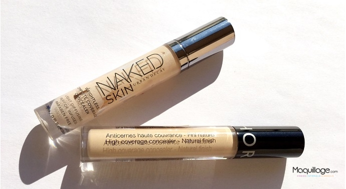 Sephora Concealer Review