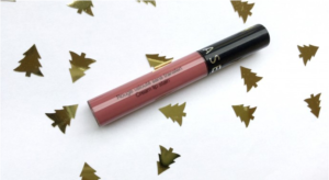 Sephora Cream Lip Stain Always Red Review
