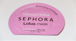 Sephora Face Mask Reviews