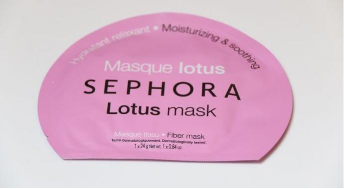 Sephora Face Mask Reviews