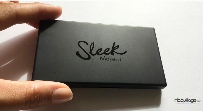 Sleek Face Form Medium Review