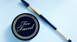 Too Faced Bulletproof Brows Universal Taupe Review