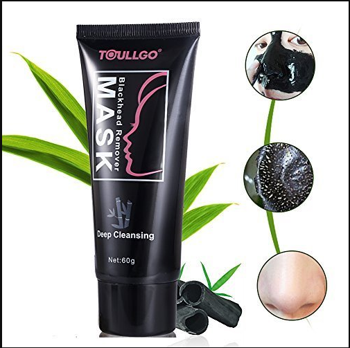 Toullgo Blackhead Removal Mask Review