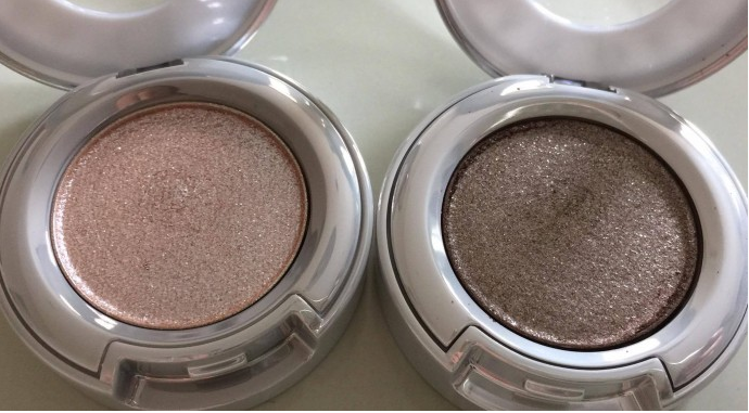 Urban Decay Moondust Eyeshadow Review