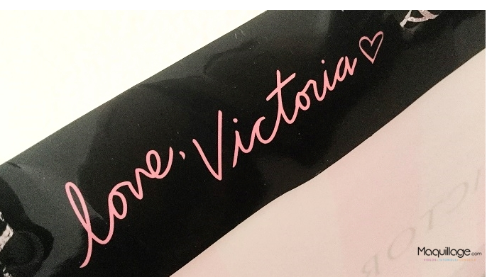 Victoria Secret Body Mist Pure Seduction Review