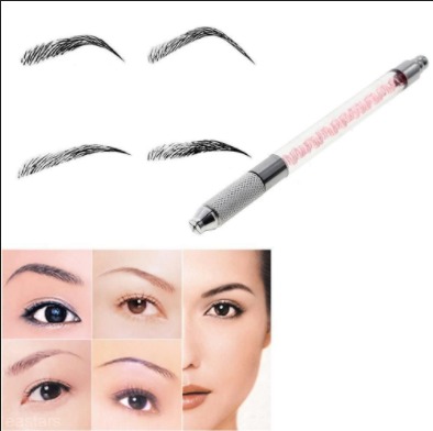Waterproof Eyebrow Tattoo Reviews