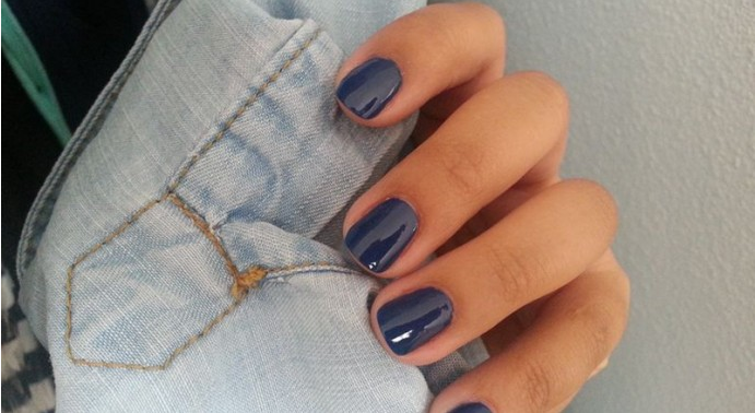 vegan nail polish - Lola Barcelona