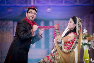 5 Latest Trends of Wedding Photography in Lahore