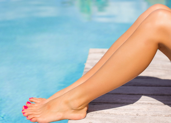 Are you afraid of laser hair removal? Here is what you should know