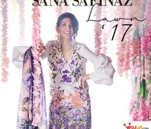 new sana safinaz lawn 2018