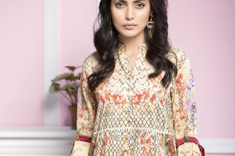 Top Brands Eid Collections 2017-2018