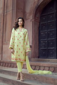 Top Brands Eid Collections 2018