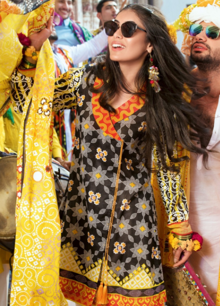 beautiful-gul-ahmed-lawn-collection