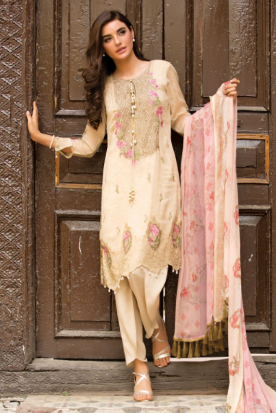 beautiful Kayseria Lawn Collection