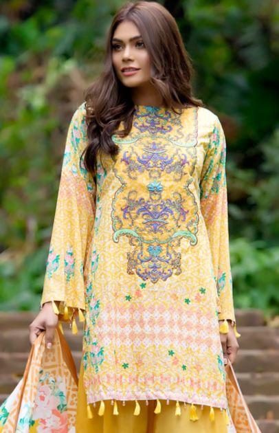 best-gul-ahmed-lawn-collection