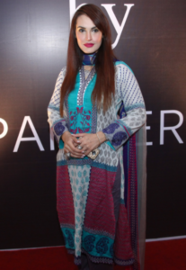 nadia hussain lawn collection brands