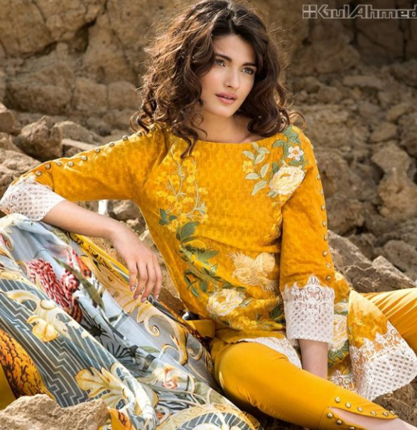 new-gul-ahmed-lawn-collection