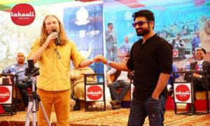 Latest in Pakistan Entertainment Industry
