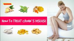 Cohn Disease