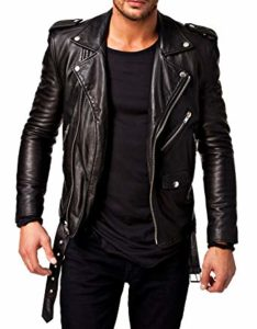 What to Wear Your Leather Jacket With