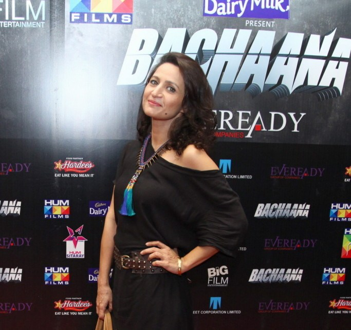 Tara Mehmood Age and Filmography