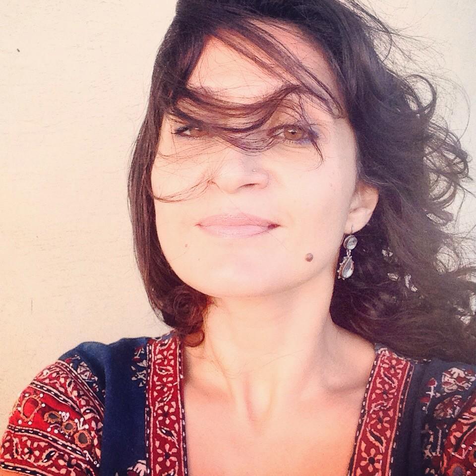 Tara Mehmood