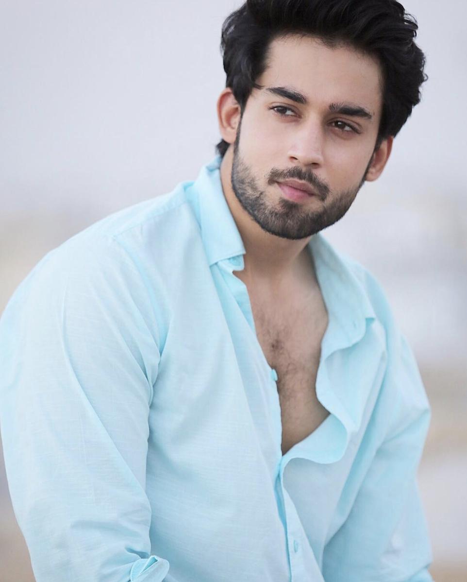 Bilal Abbas Career