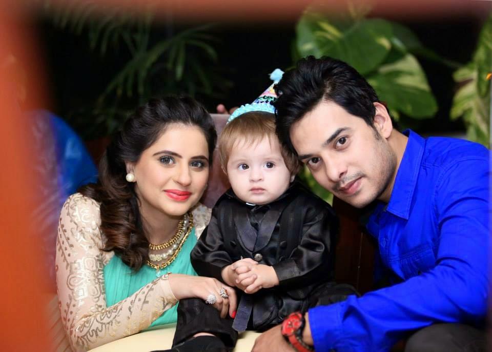 Fatima Effendi Family
