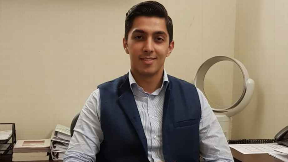 Ali Tareen Age and Education