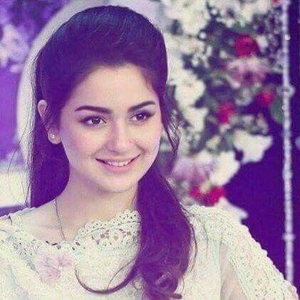 Hania Amir Career