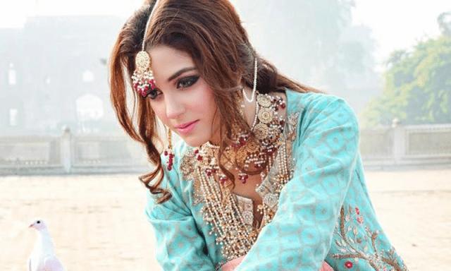 Maya Ali Career