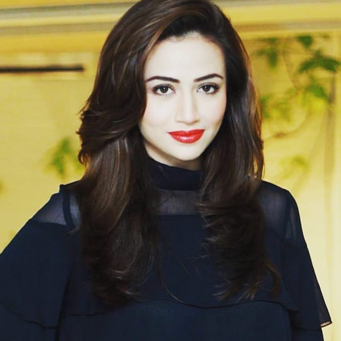 Sana Javed Career