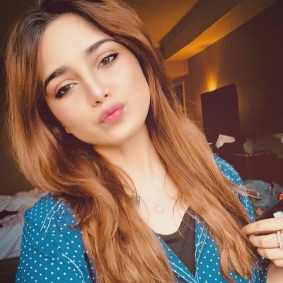 Aima Baig Age and Education