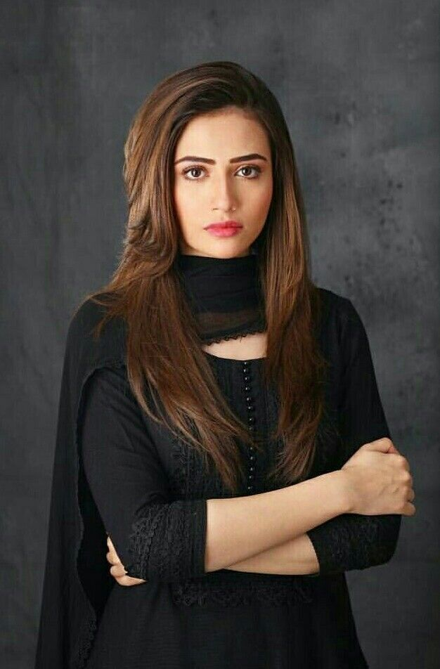 Sana Javed Age and Education