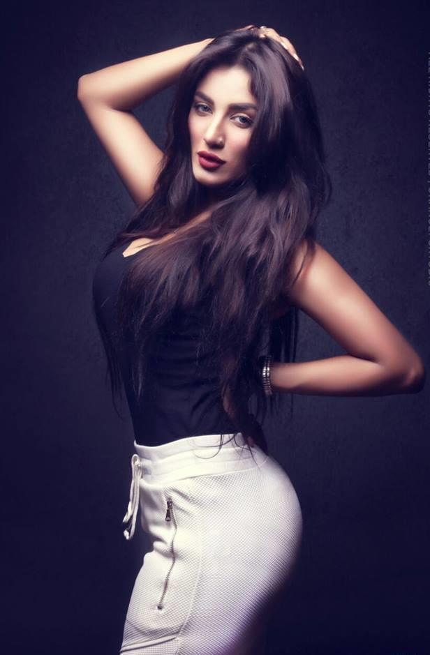 Mathira Career