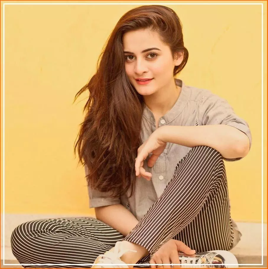 Aiman Khan Short Film