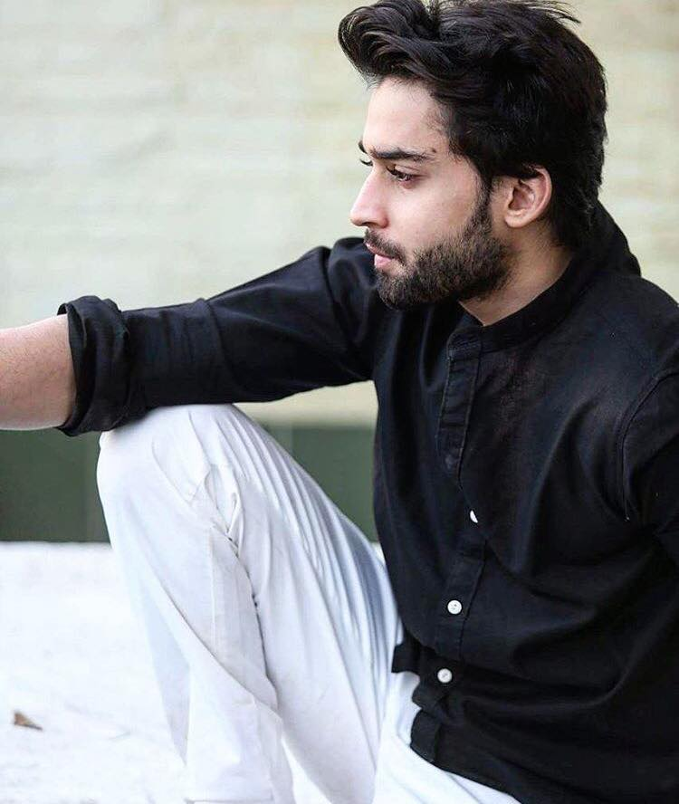 Bilal AbbasFamily