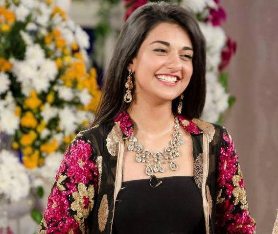 Sarah Khan Career