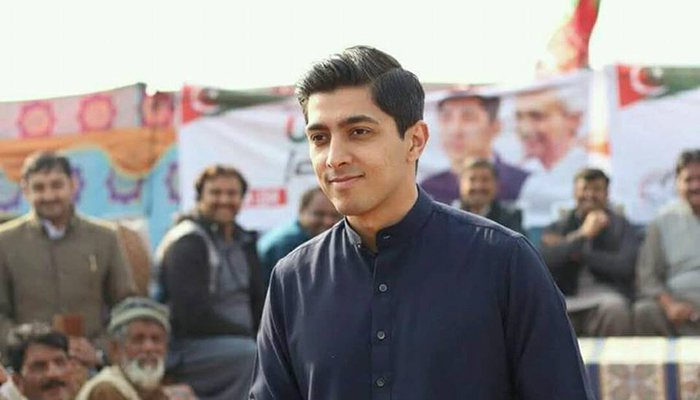 Ali Tareen Career