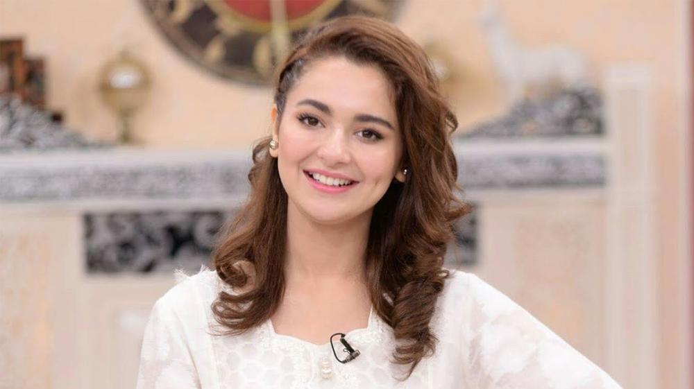 Hania Amir Age and Education