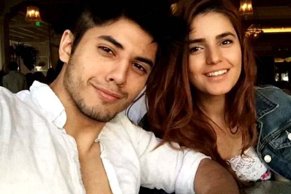 Momina Mustehsan Engagement and Break-up