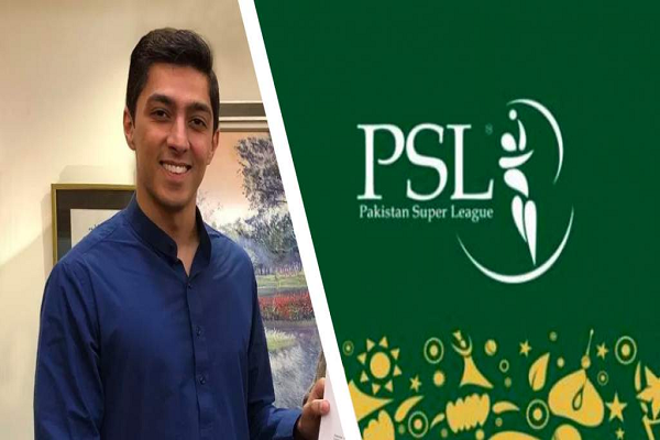Ali Tareen Age, Education, Family, Future, PSL 6th Team And Career