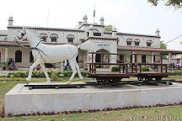 Karachi To Faisalabad Train Ticket Price