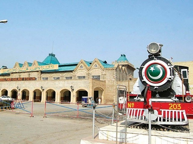 Lahore To Rawalpindi Train Timing And Ticket Prices