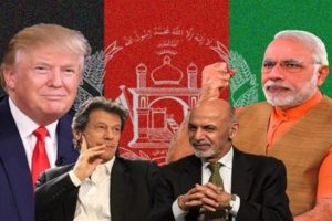 Why India Does Not Want Any US-Afghanistan Peace Talks