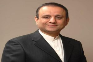 PTI Senior Minister Aleem Khan Arrested By NAB Lahore
