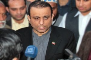 PTI's Aleem Khan Remanded To NAB Custody Till Feb 15