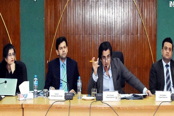 CDWP approves fitness projects really worth Rs806 million