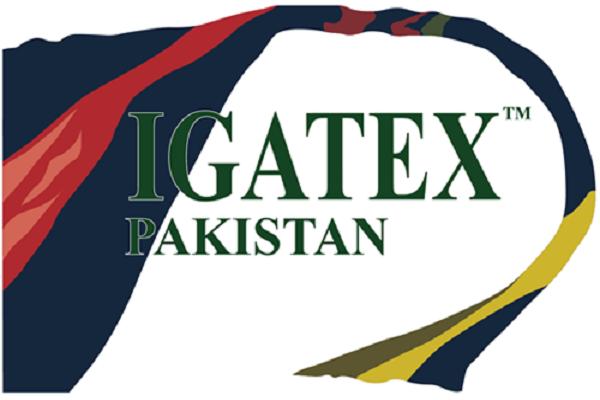 Shenyang Hongda JWF1313 Draw Frame Exhibitor IGATEX Pakistan 2019